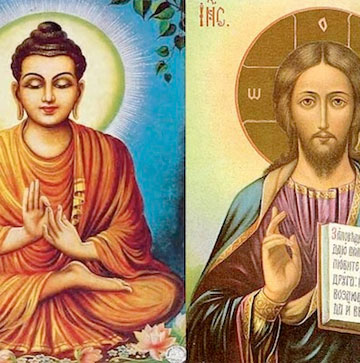 buda-jesus